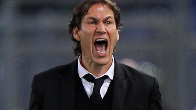 AS Roma bevestigt ontslag trainer Garcia