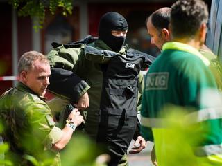 Politie schakelt publiek in bij opsporing