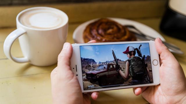 iOS 13-bug frustreert gamers met knip-en-plakmenu tijdens het spelen