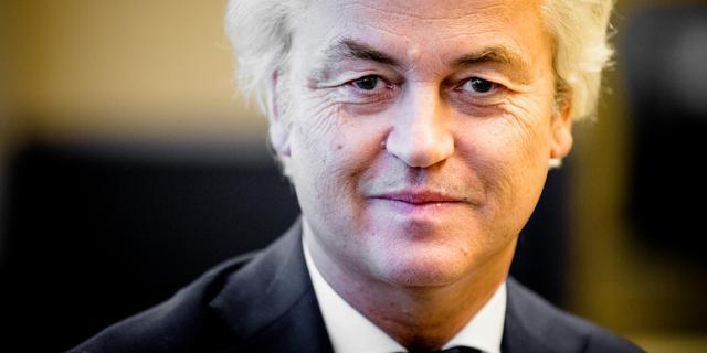 Justitie zoekt reisgenoot van Pakistaanse bedreiger Geert Wilders