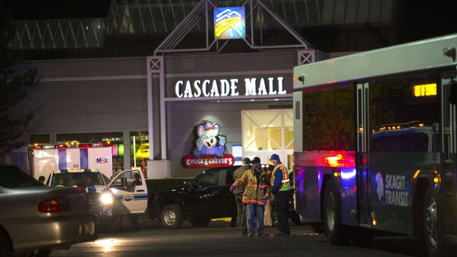 Twintigjarige man bekent schietpartij Amerikaans winkelcentrum