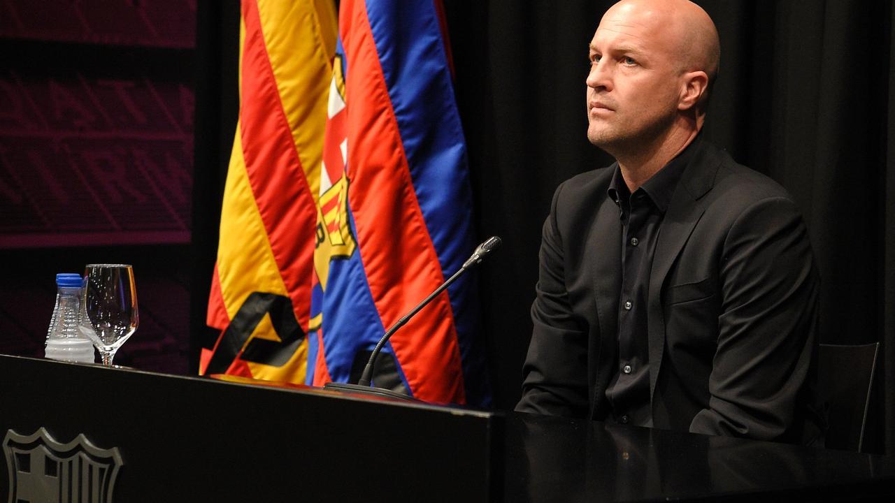 Jordi Cruijff waardeert 'respect en liefde' na overlijden vader