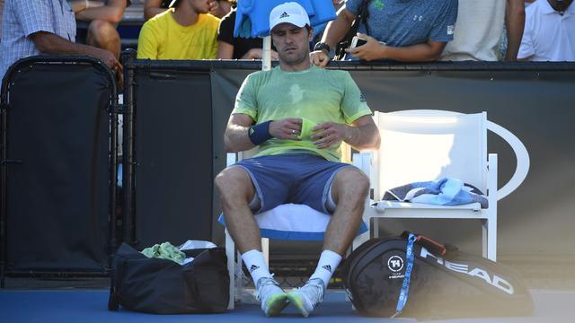 Mischa Zverev krijgt hoogste boete ooit voor 'wanprestatie' op Grand Slam
