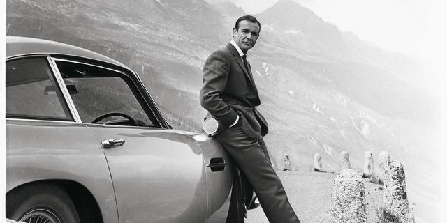 James Bond-automaker Aston Martin naar beurs in Londen