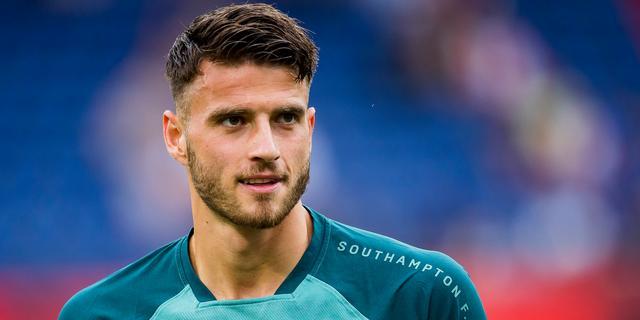 Hoedt na drie jaar terug bij Lazio, Kluivert op huurbasis naar RB Leipzig