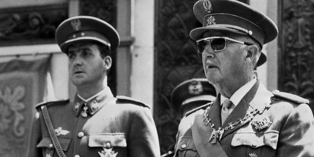 Spaanse regering mag lichaam Franco herbegraven op afgelegen plek