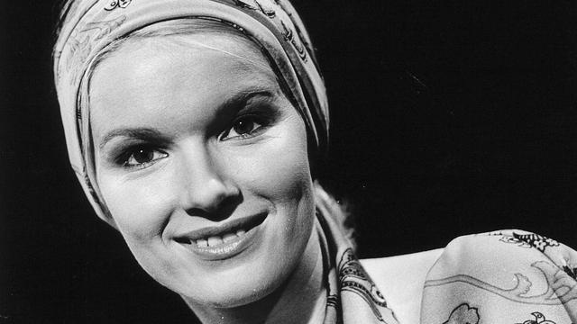 'Martine Bijl een van de geliefdste tv-persoonlijkheden'