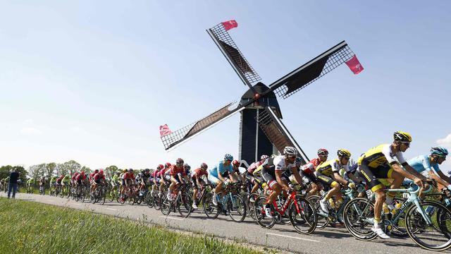 Gelderland lijdt 400.000 euro verlies door organisatie Giro d'Italia