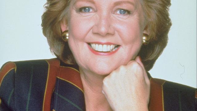 Zangeres Cilla Black (72) overleden
