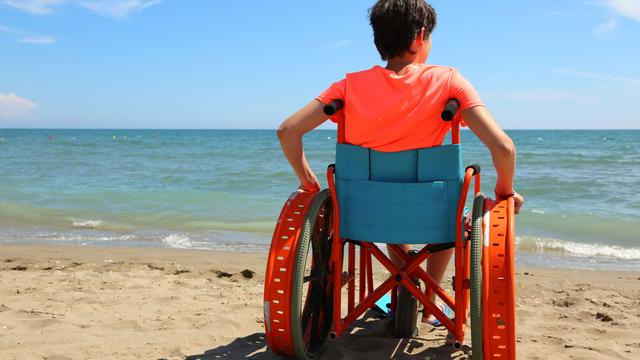 Op vakantie met een kind met een beperking? Dat vergt geduld en geregel