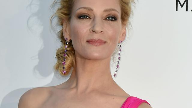Uma Thurman noemt afslaan Lord of the Rings-rol dom