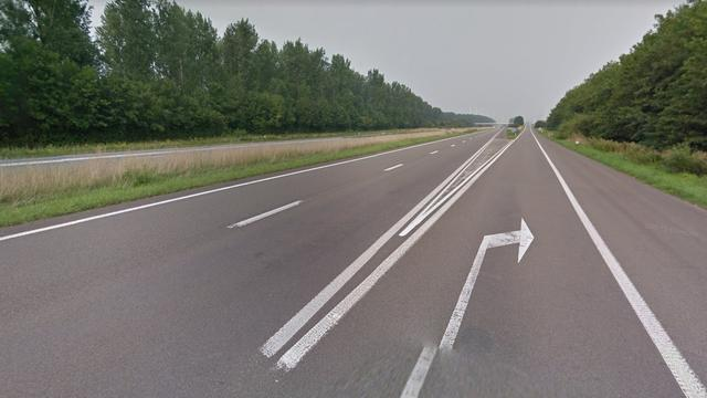22 bestuurders betrapt op te hard rijden op N254 in Ritthem