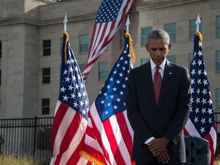 President Obama spreekt over 'kracht van diversiteit'