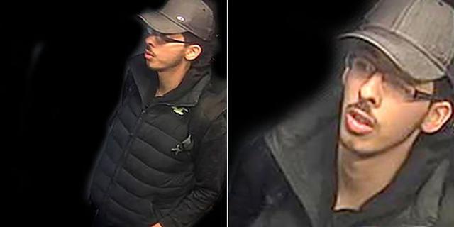 Politie Manchester geeft nieuwe beelden vrij van dader aanslag