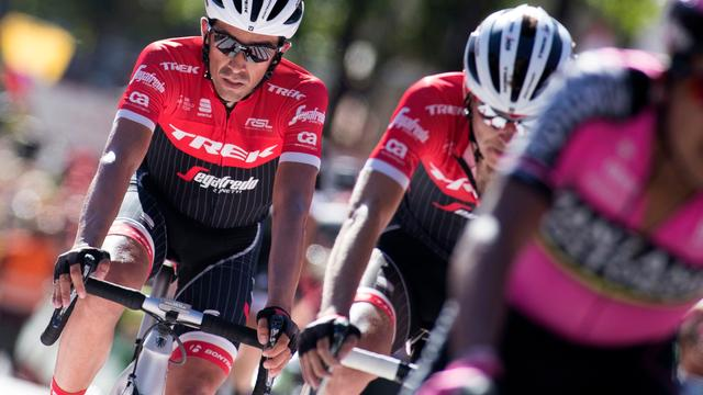 Contador wil na tijdsverlies 'optimaal genieten' van Vuelta