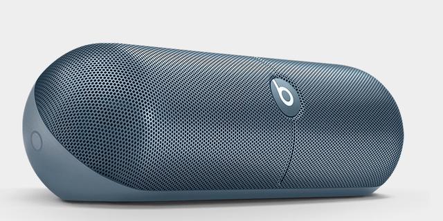 Apple roept brandgevaarlijke Beats-speaker terug