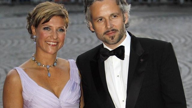 Noorse prinses Märtha Louise gaat scheiden
