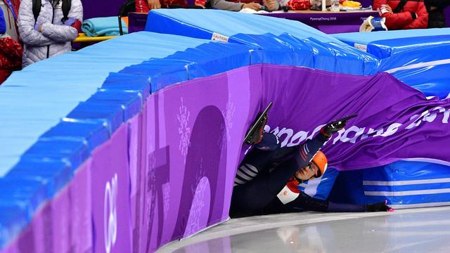 Alleen Van Kerkhof naar kwartfinales, vrouwen uitgeschakeld op relay