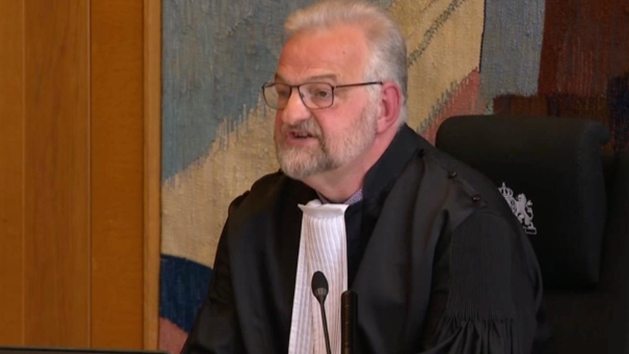 Rechter verklaart duur straffen verdachten Posbankmoord
