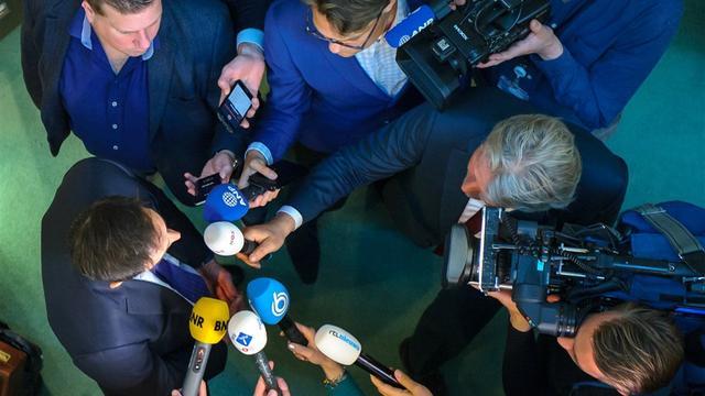 Extra 5 miljard euro van kabinet leidt nog niet tot zichtbare resultaten