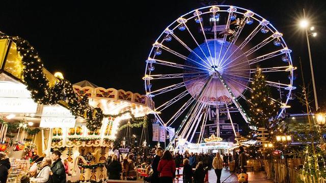 Winterfestivals: Cultuur en marktjes in winterse sferen