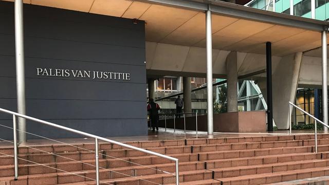 Rechtbank: Ministerie niet te traag met overmaken geld naar Haga Lyceum