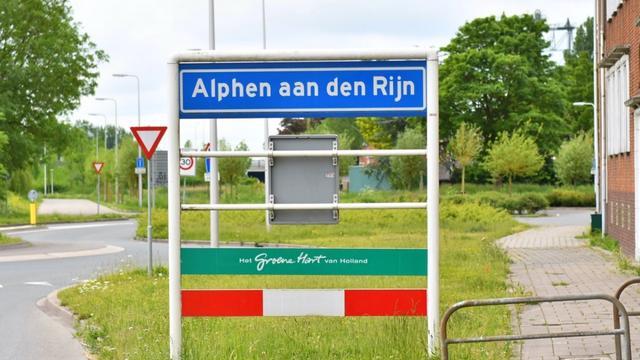 Koopkracht Alphen stijgt met 0,5 procent in 2017