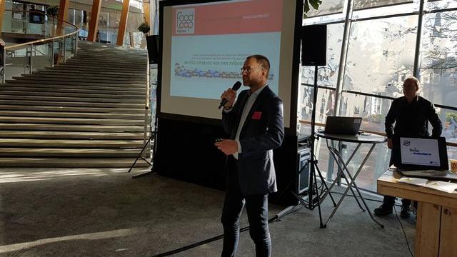 FoodLoop Alphen wil voedselverspilling tegengaan