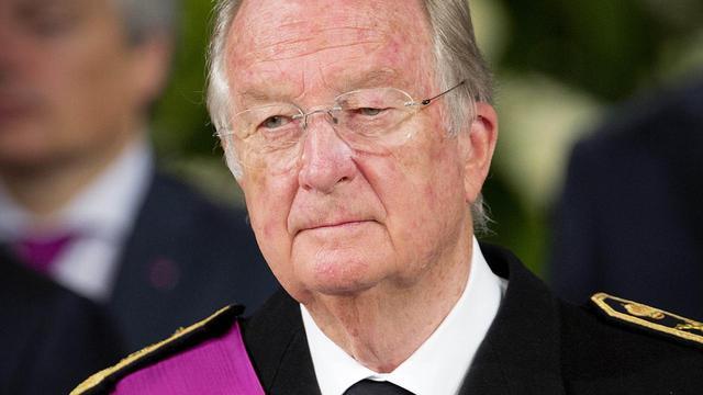 Belgische koning blijkt na DNA-test de biologische vader van kunstenares