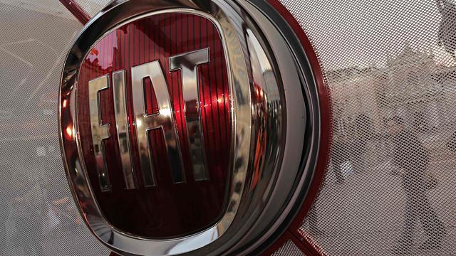 'Fiat Chrysler heeft zijn schulden bijna afgelost'