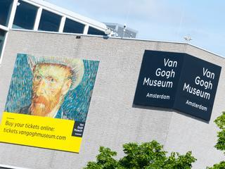 Vorig jaar trok het museum een recordaantal van bijna 2,1 miljoen bezoekers