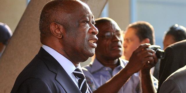 Oud-president Ivoorkust ook in hoger beroep onschuldig aan oorlogsmisdaden