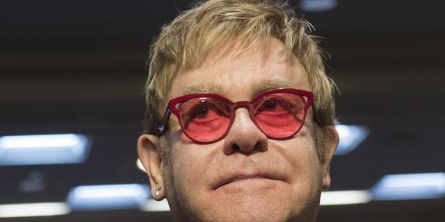 Het leven van Elton John: Hitmachine die alles al heeft meegemaakt