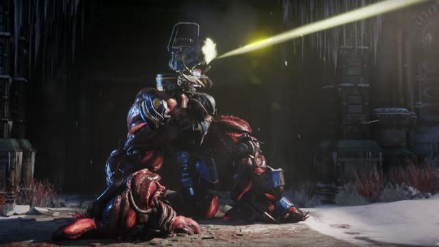 Gears of War 5 wordt de grootste game in de serie