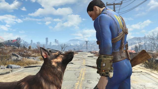 Fallout 4 heeft op lancering nog geen mod-ondersteuning