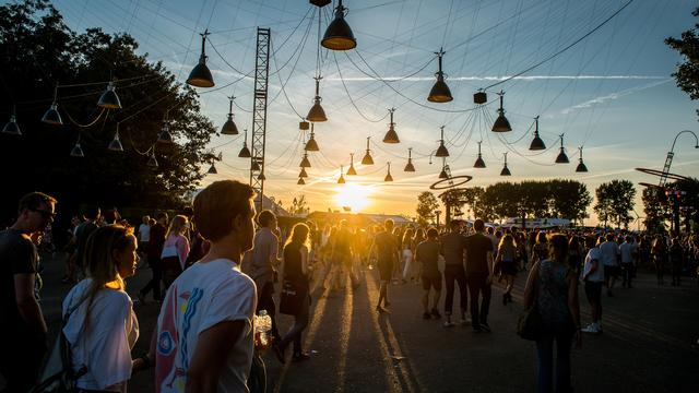 Festivalrevolutie: 'Festivals waren vroeger obscure en voor alto's'