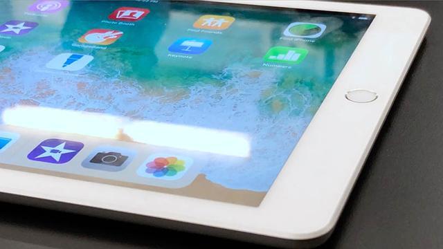 Eerste indruk: De nieuwe iPad maakt dure functies toegankelijker