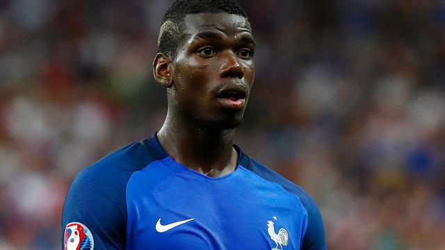 Manchester United rondt recordtransfer Pogba af