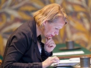 Bedrijf van VVD'er gaf advies over Wmo