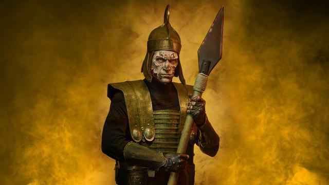 Bezoek de Halloween Days in Toverland voor 26,40 euro per ticket