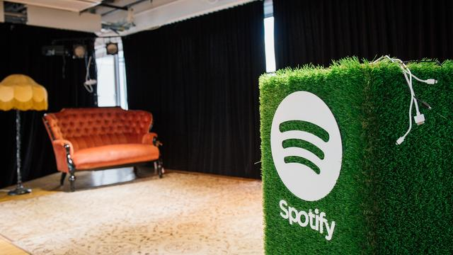 Spotify toont nu ook video's in mobiele apps