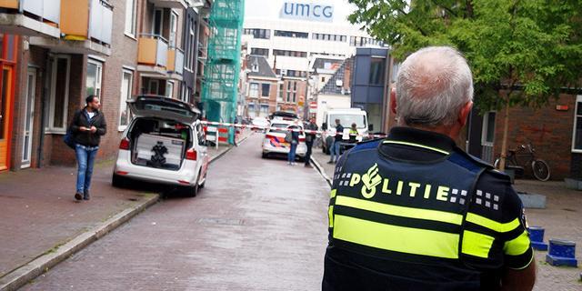 Man gewond na steekincident in woning Eindhoven