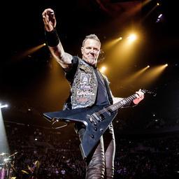Liveblog   Metallica staat volgend jaar op Pinkpop