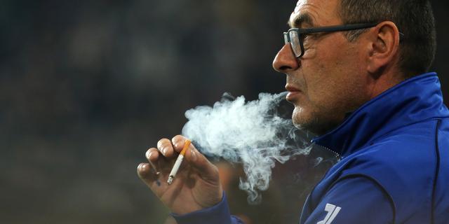 Sarri nieuwe trainer De Guzman bij Napoli