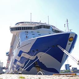 Cruisebedrijven durven weer Europese reizen aan te bieden