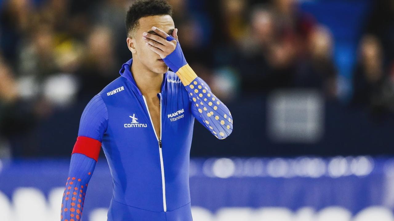 Zo verliep het olympisch kwalificatietoernooi in Thialf