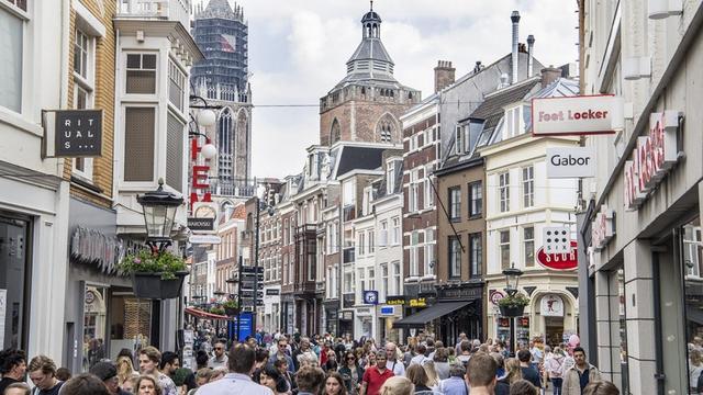 CBS: Utrecht groeit naar 425.000 inwoners in 2035