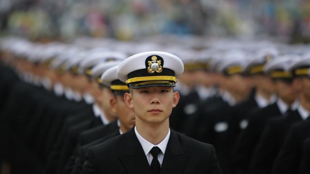 'Militairen VS en Zuid-Korea gaan samen oefening houden'