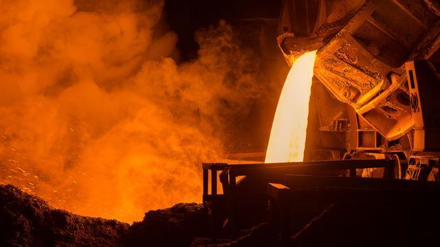 Ruim 300 ondernemingen hebben geld tegoed van failliete ijzergieterij