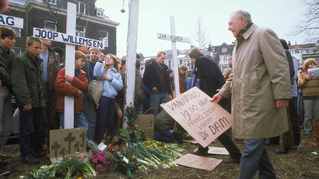 OM onderzoekt moord op Nederlandse journalisten in El Salvador in 1982